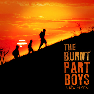 The Burnt Part Boys Cast Album